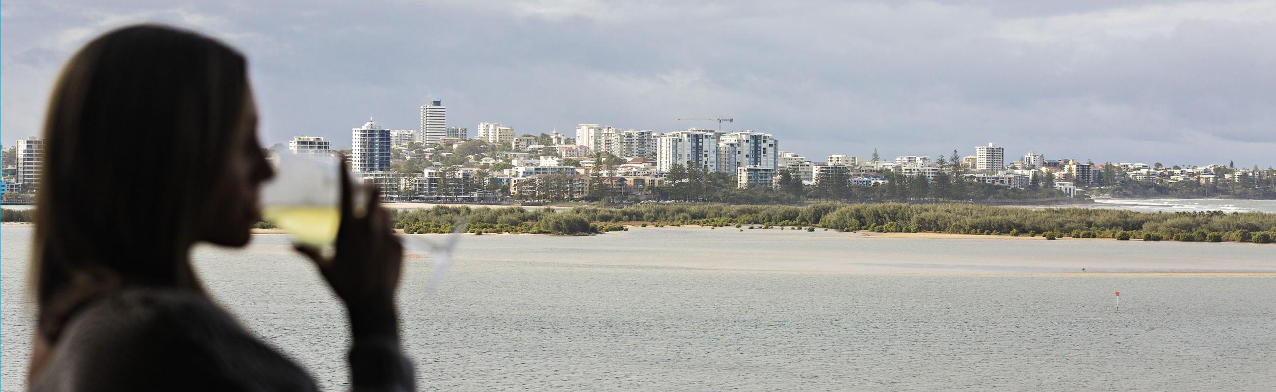 Caloundra family holiday resort accommodation