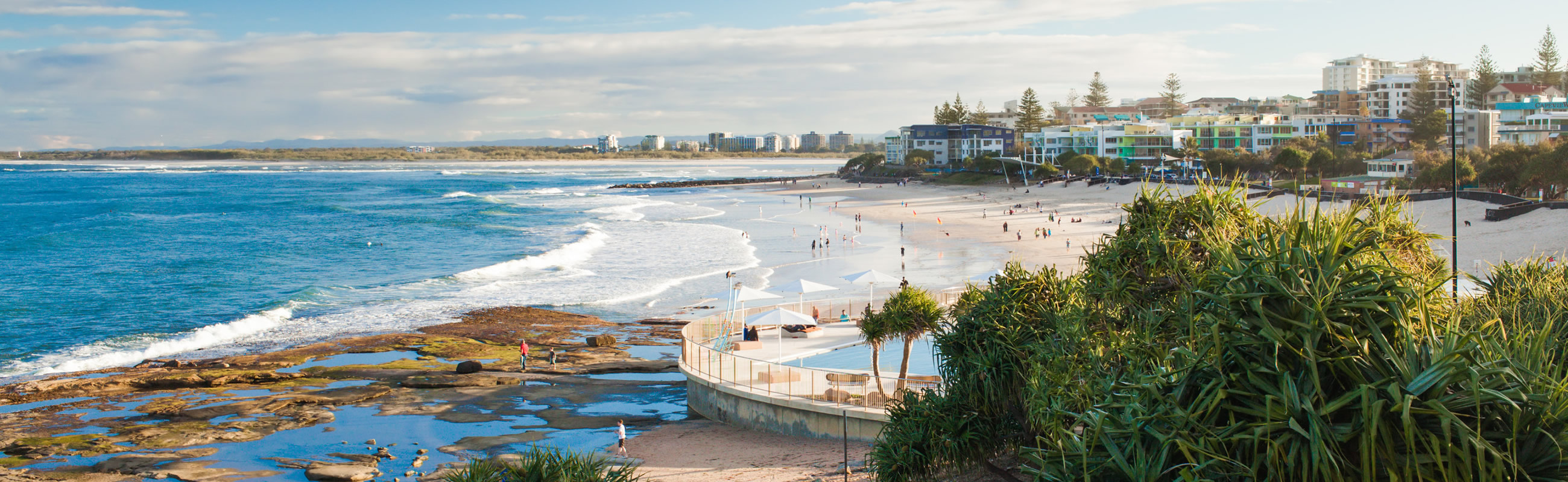 Things to do at Caloundra on the Sunshine Coast